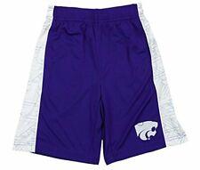 "NCAA Youth Kansas State Wildcats ""Break Point"" Shorts"