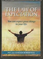The Law De Attente - Pat & Gordon Robertson, Neuf DVD