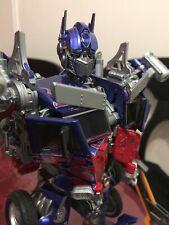 MPM-4/LT-02 Optimus Prime Head Upgrade Kit transformers (Movie Masterpiece)