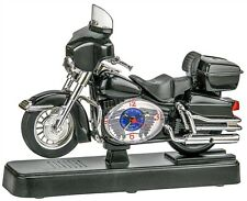 """Alarm Clock"""" Motor Cycle""""  Nice For Your Motor Cycle Rider """"Great Special Gift"""""""