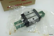 NSK NIB LAS25CLZ-T LINEAR GUIDES short type 25Size LM Guide Runner BRG-I-549