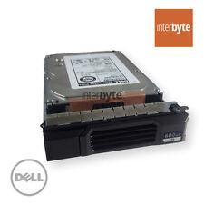 Dell Internal Hard Disk Drives 600GB Storage Capacity