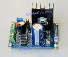 AC-DC LM317 Adjustable Step-down Voltage Regulator Power Supply Module DIY Kits