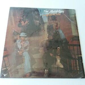 The Modulations - It's Tough Out Here - Vinyl LP 1st Press EX+/EX