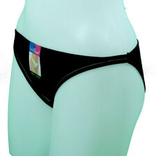 Sebix Sexy White Black Beige Blue Pink Grey Cotton Knickers Briefs M L XL