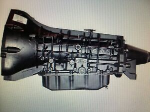 2009 AND 2010 DODGE RAM 1500 5.7L, REMANUFACTURED TRANSMISSION 545RFE