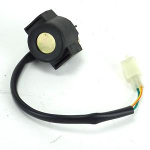 Starter Relay Start Original KYMCO Agility 125 150 R16 08 14