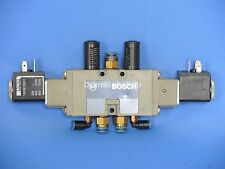 Bosch 0 820 022 502 valve with silencers