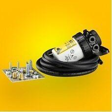 Nissan Patrol Final/Secondary Fuel Filter Kit to suit Model GU 2007 onwards