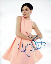 Emma WILLIS SIGNED Autograph Sexy Photo 4 Celebrity Big Brother Host AFTAL COA