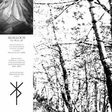 Agalloch - The White EP CD #131335