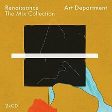 Various Artists : Renaissance: The Mix Collection: Mixed By Art Department CD