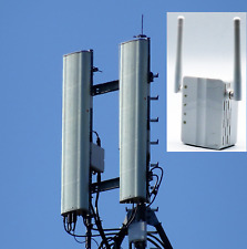 Bad Cell Service? EZ fix w/ Universal Phone Signal BOOSTER PlugNplay MicroCell
