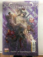 ULTIMATE COMICS: AVENGERS 28 ( Ultimates numero 16 )