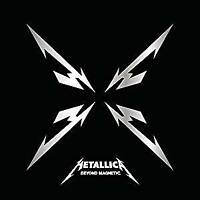 Metallica - Beyond Magnetic (NEW CD)
