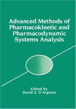 Advanced Methods of Pharmacokinetic and Pharmacodynamic Systems Analysis Vol....