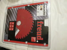 Freud LP40M015P TCT Circular Saw Blade 190mm x 30 x 40 Tooth