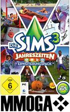 Die Sims 3 Jahreszeiten - Sims 3 Seasons Key EA Origin DOWNLOAD Code [PC] Add-on