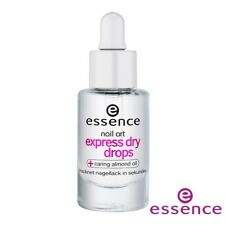 Essence Nail Art Express Dry Drops Caring Almond Oil