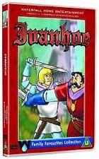 Nuevo Ivanhoe (DVD 2002) Niños ' Animación Classics
