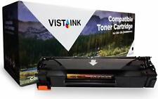 Vista Ink Compatible Canon Cartridge 128 CRG-128 High Yield Toner Powder Cartrid