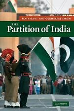New Approaches to Asian History: The Partition of India 4 by Ian Talbot and...