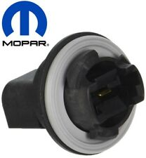 For Jeep Compass Patriot 2007-2017 Front Parking Signal Light Bulb Socket Mopar