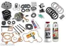 Pack Rehabilitación Motor Completo Para Derbi Senda Antes 2006