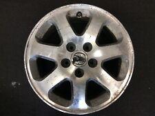 01 02 03 Acura CL One Factory Wheel  Rim 16X6-1/2 Alloy 7 Spoke 5 Lug #71714