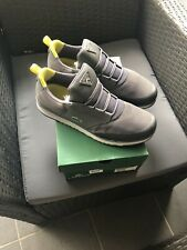 lacoste mens shoes