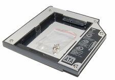 Ultrabay Slim HDD Einbaurahmen IBM Thinkpad T42 T43 T60 T61 Notebooks - SATA