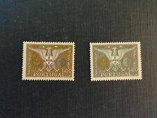 Portugal 1959 Arms of Aveiro MH SG 1162-3