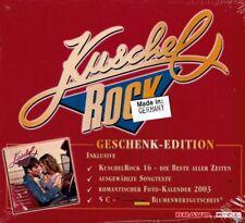 Kuschel Rock Geschenk Edition  (Made in Germany) (2Cds Set) BRAND  NEW SEALED CD
