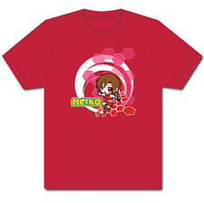 *NEW* Vocaloid: Chibi Meiko Small (S) T-Shirt by GE Animation