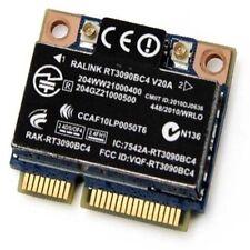 HP Ralink RT3090BC4 300M WiFi N+ BT Bluetooth PCI-e Card SPS: 602992-001