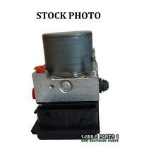 ABS PUMP MODULE ANTI-LOCK BRAKE ACTUATOR 07 08 09 TOYOTA CAMRY  Stk# S413C19