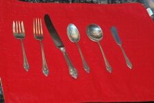 New listing Reed & Barton Sterling Silver Place Setting Fragrance