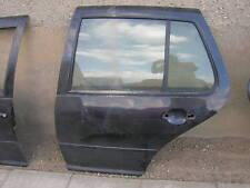 Tür hinten links Golf IV/Bora Limousine