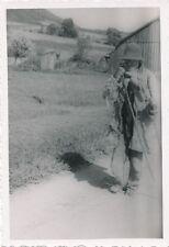 Original Foto /  Bevölkerung im Osten 1940 ....( 2 )