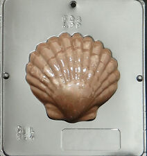 Large Sea Shell Chocolate Candy Mold Candy Making  164 NEW