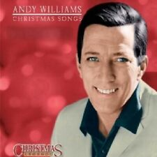 ANDY WILLIAMS - THE MOST WONDERFUL TIME OF THE YEAR CD WEIHANCHTEN CHRISTMAS NEU