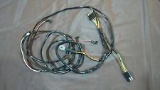 Engine gauge feed to firewall  Wiring Harness V8 65 66 Ford F100 pick up truck