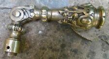 Balèze & Chiadée Poignée de Porte d'intérieur de style Louis XIV en Bronze