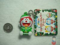 Portachiavi Doraemon Natale - Minidora
