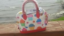 Dooney & Bourke Ruby Cupcakes Bitsy Crossover Bag NWT $ 178