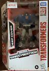 Transformers DEEP COVER Walmart Exclusive Netflix War For Cybertron Hasbro