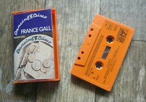 France Gall ( Cassette audio )