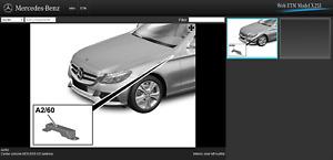 Mercedes Benz Starfinder NEW 2020 models