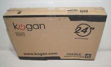 "Kogan 24"" LED TV & DVD Player Combo- KALED24DVDZA"