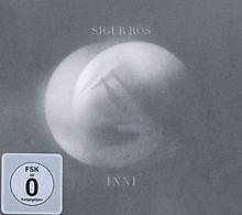 Inni (Limited Edition, 2CD/DVD) von Sigur Ros | CD | Zustand gut
